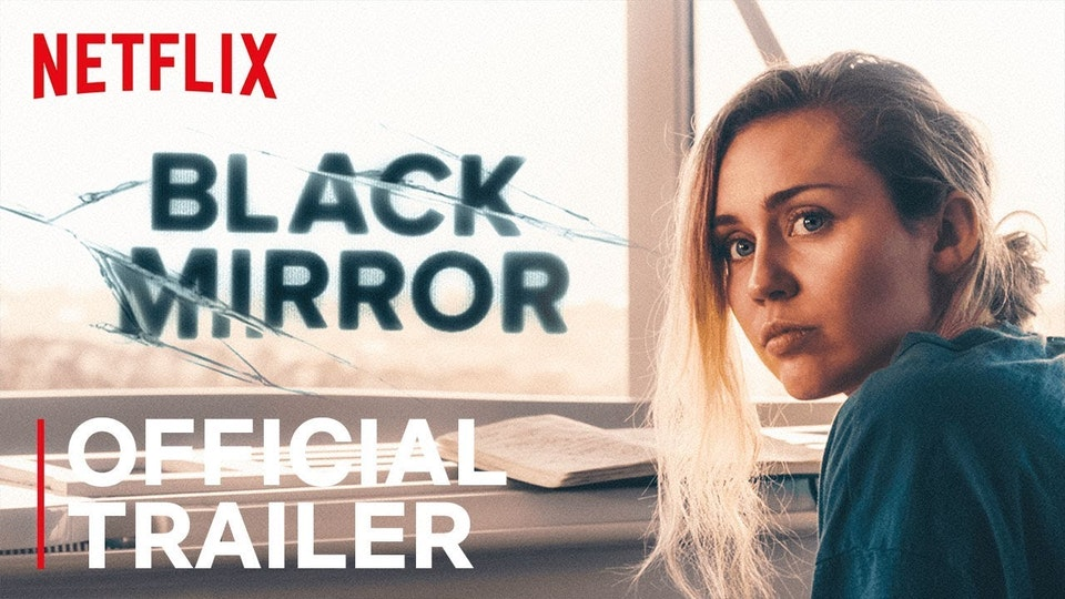 Black Mirror Season 5 - 'Rachel, Jack and Ashley Too' | Netflix - Black Mirror: Rachel, Jack and Ashley Too | Official Trailer | Netflix