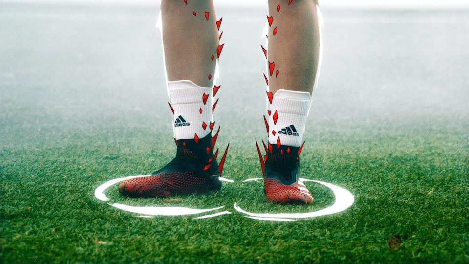 Adidas - '100% Unfair' - Predator Mutator adidas_predator_23