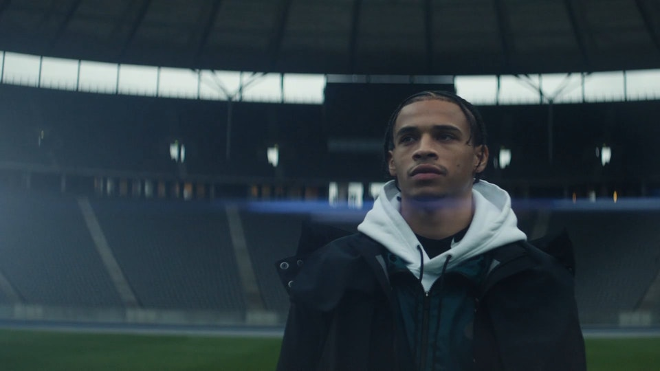 Glassworks - Just Do It Germany: Helden | Nike