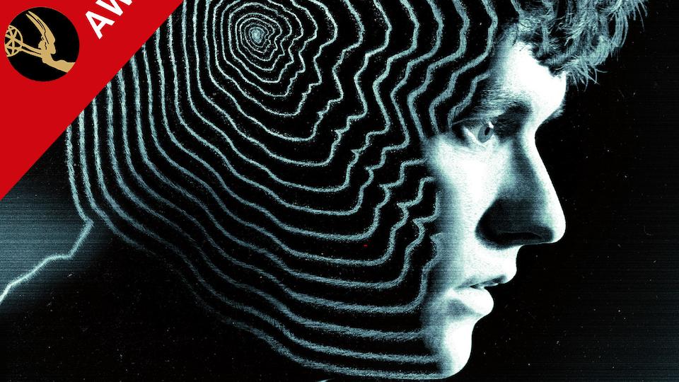Glassworks - Netflix - Black Mirror | Season 5 | 'Bandersnatch'