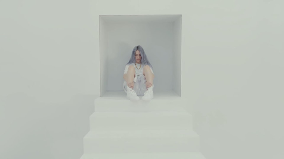 Billie Eilish - 'Hostage' - Billie Eilish - Hostage