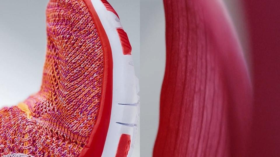 Glassworks - Nike - 'Free TR 5 Flyknit'