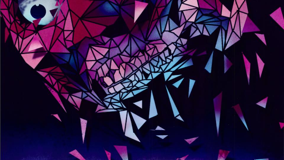 Glassworks - Netflix - Black Mirror | Season 3 | 'Playtest'