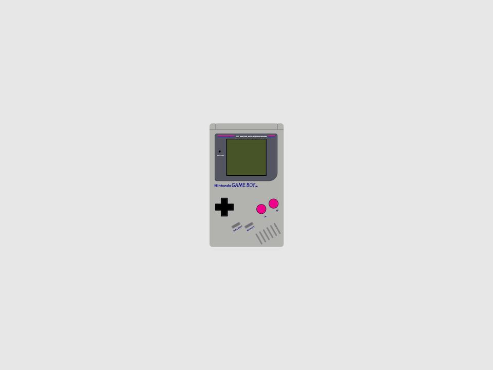 Gizmo - Nintendo Gameboy