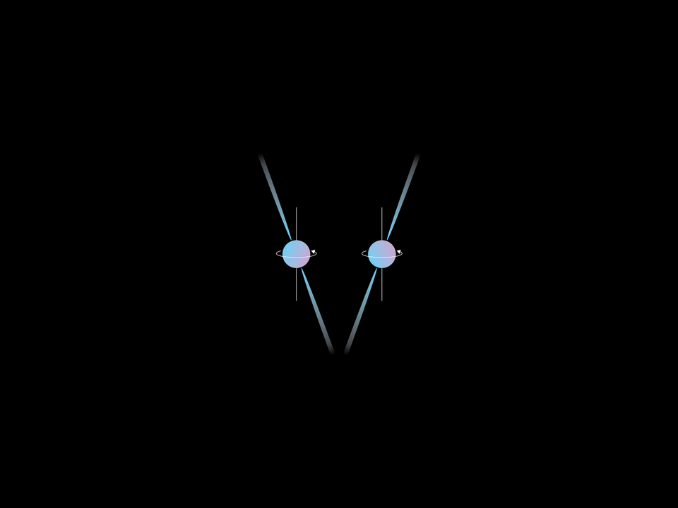Adventures in Space - Pulsar rotation