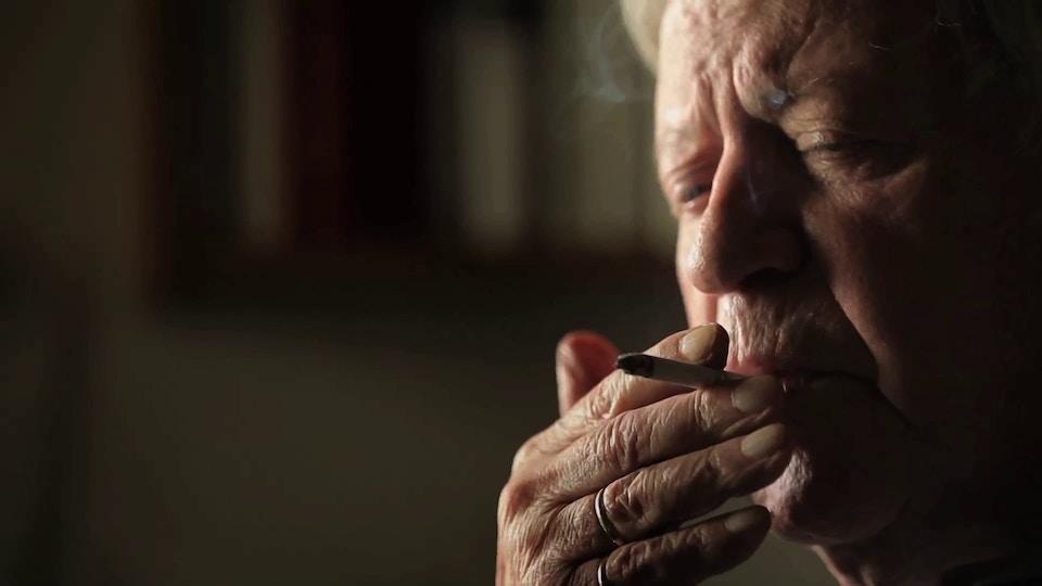 Helmut Schmidt Lebensfragen - feature film