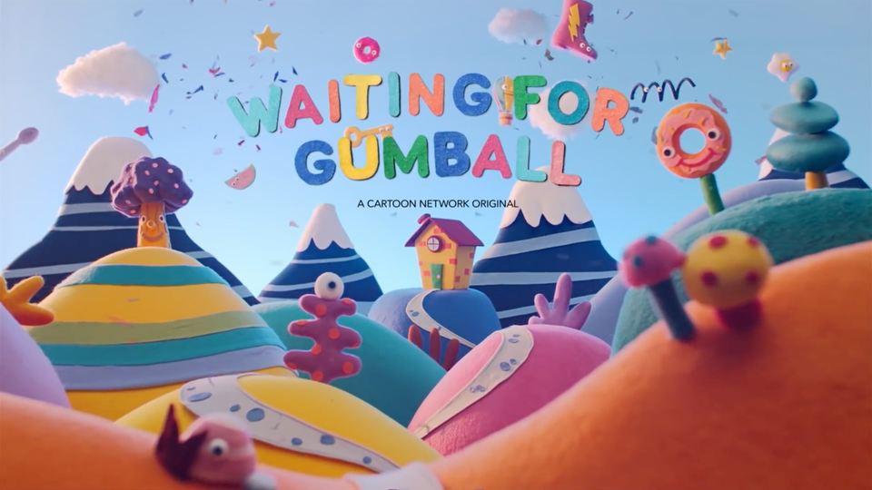 The Amazing World of Gumball | Waiting for Gumball