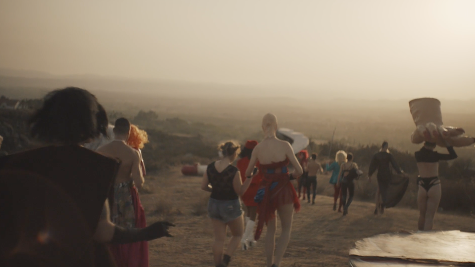 Nowness - Savage Ranch