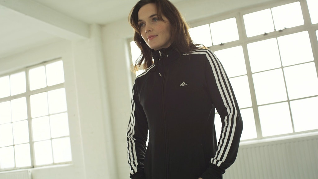Adidas   Me Myself