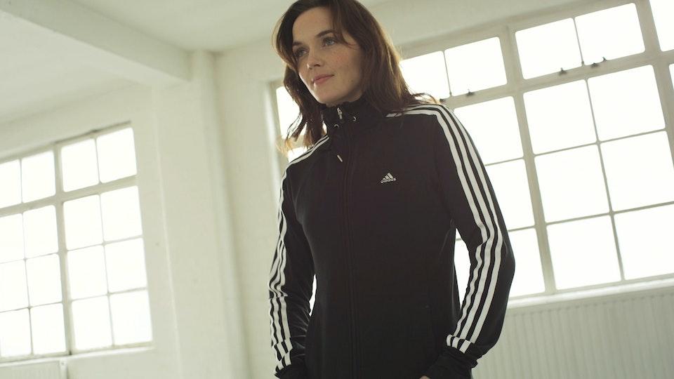 Adidas | Me Myself