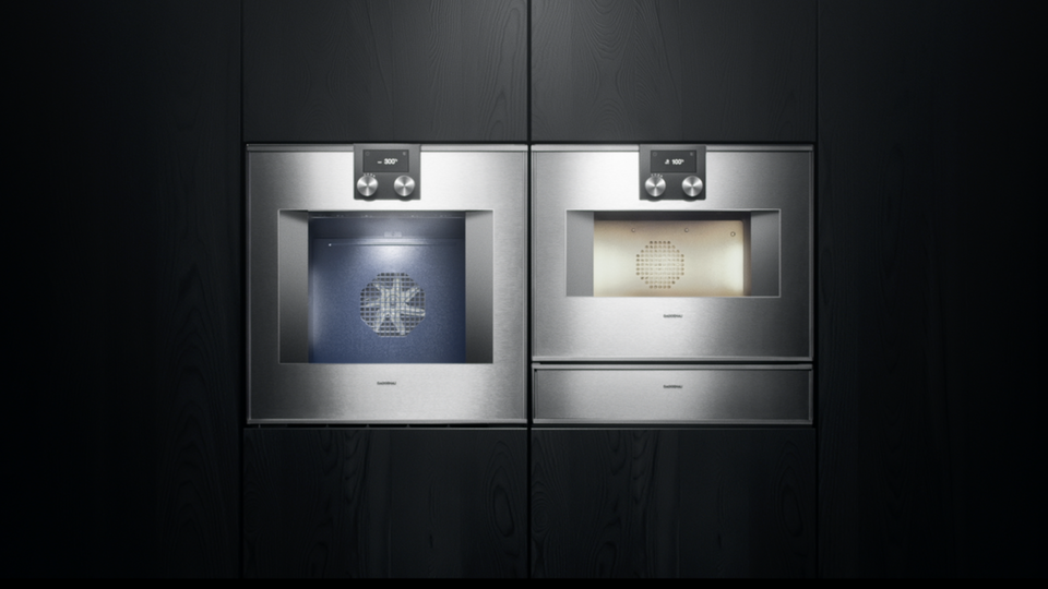 Gaggenau | Your Masterpiece