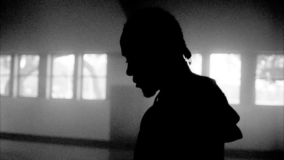 ADAM RICHARDS cinematographer - NBA | OMRI COHEN