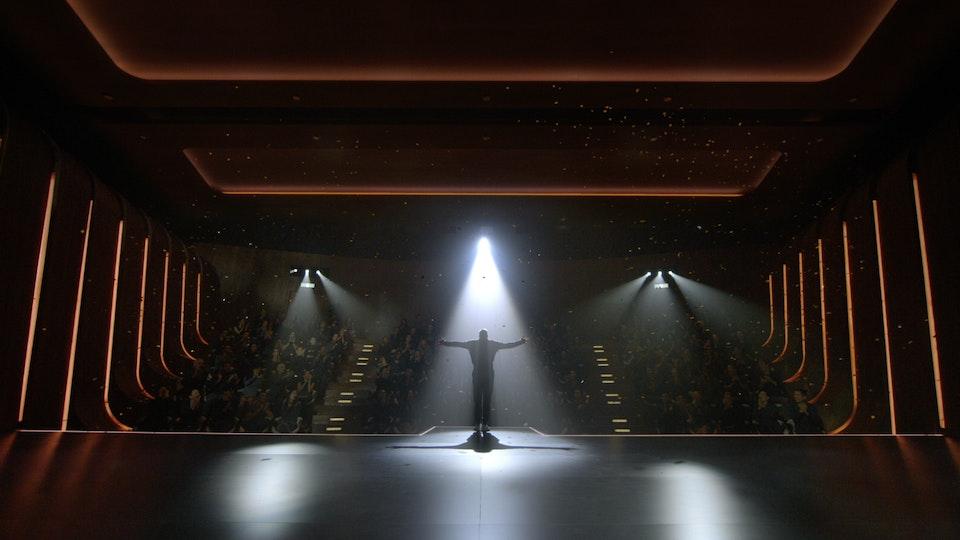 "ADAM RICHARDS cinematographer - JUSTIN TIMBERLAKE ""FILTHY"" | MARK ROMANEK"