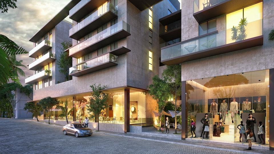 Singular - Residence Hotel
