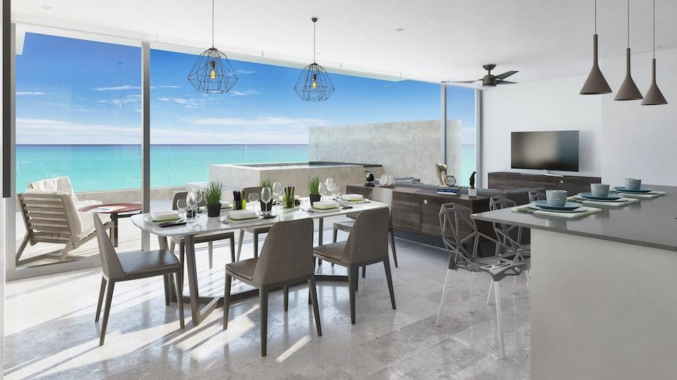 TURENA - Apartamentos 2019