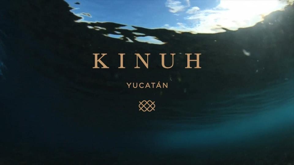 KINUH - YUCATÁN