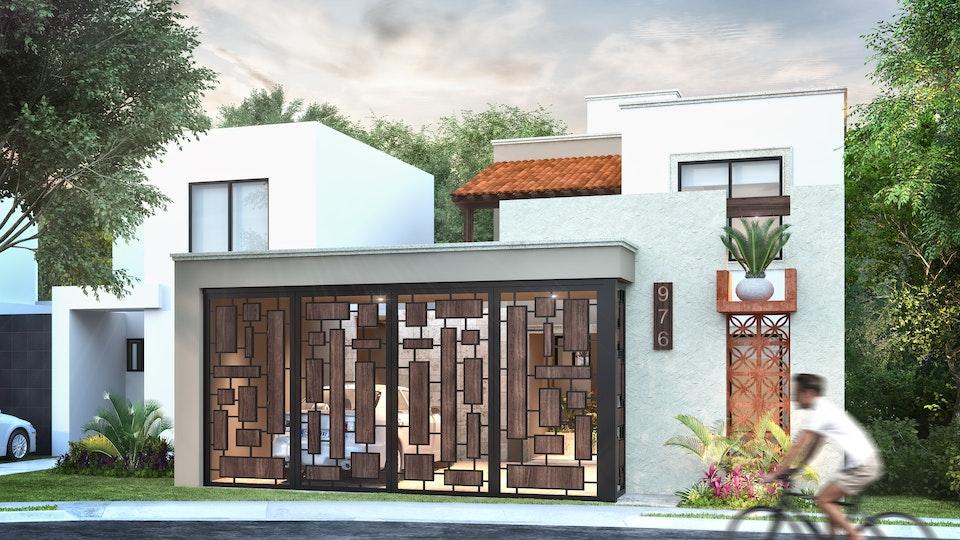 Casa HV9