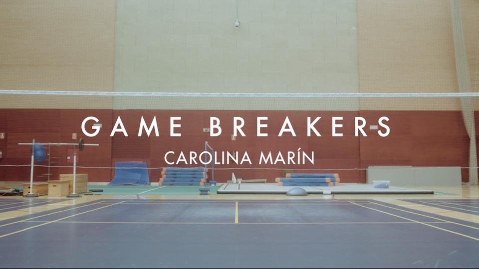 International Olympic Committee • Game Breakers -