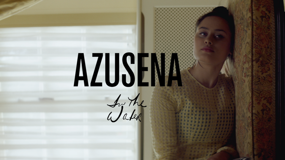 Azusena • In The Water