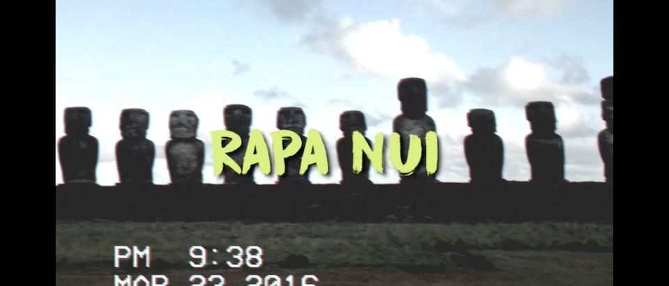 Salvadores   Rapa Nui