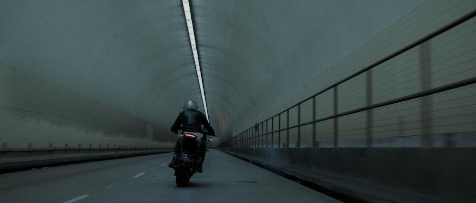 Zero Motorcycles - SRS