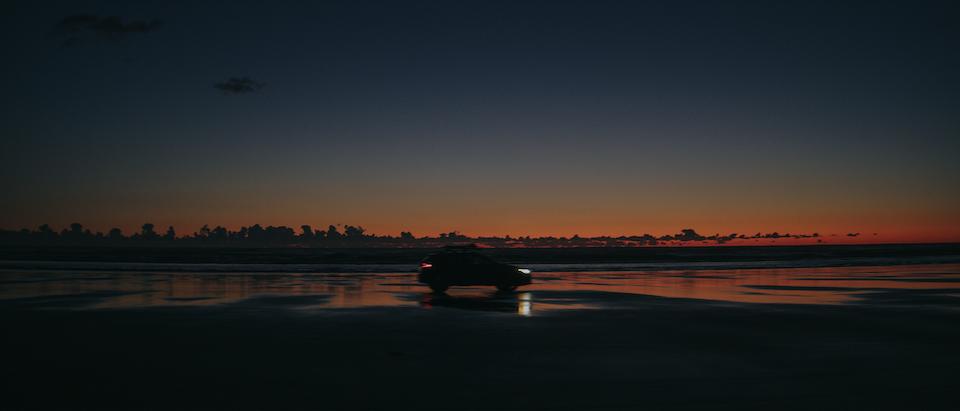 Subaru - Paddle Out