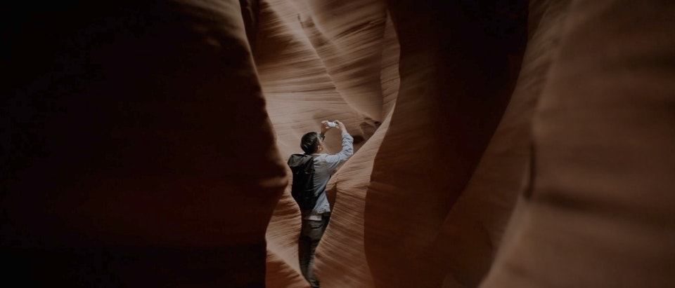 OPPO - Revel in the Unknown -