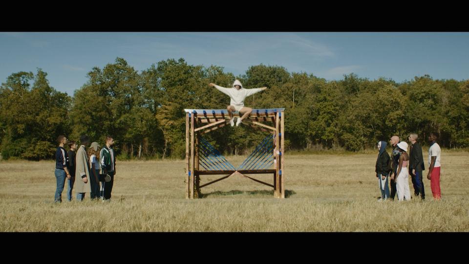 Lea Paci - à nos Folies (music video)