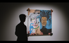 BASQUIAT : Visite privée. Fondation Vuitton (26 min - Canal +)
