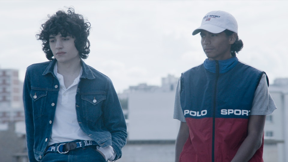 Polo Ralph Lauren X Tagwalk (commercial)