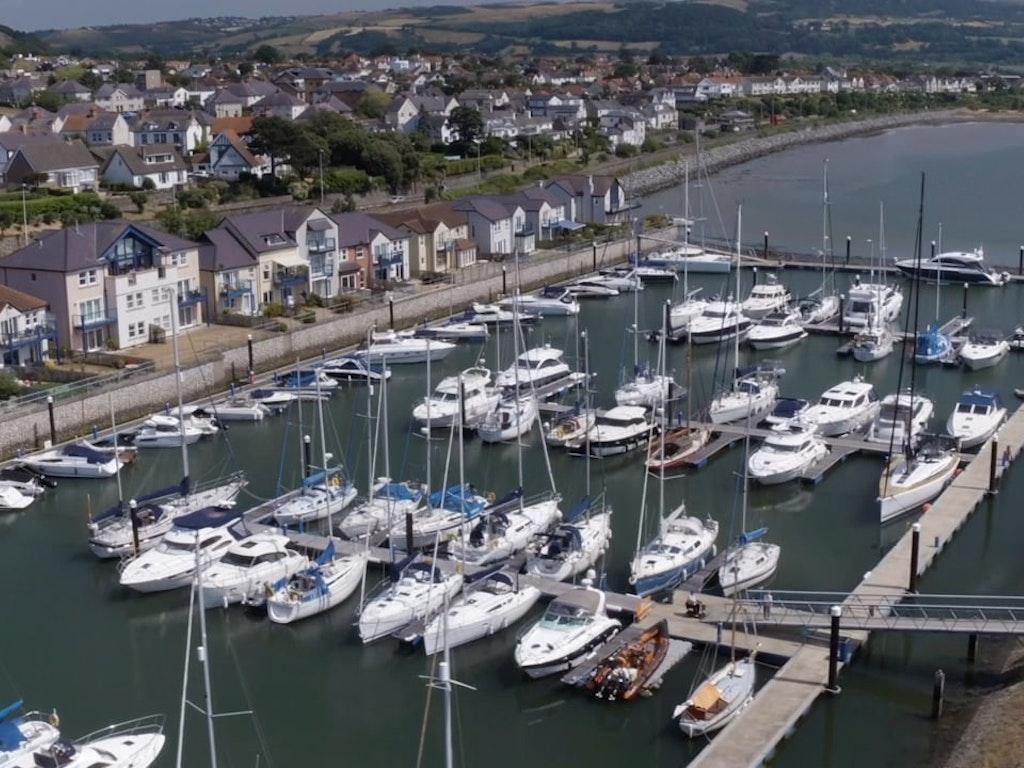 Lakeland Leisure Estates - Deganwy Marina
