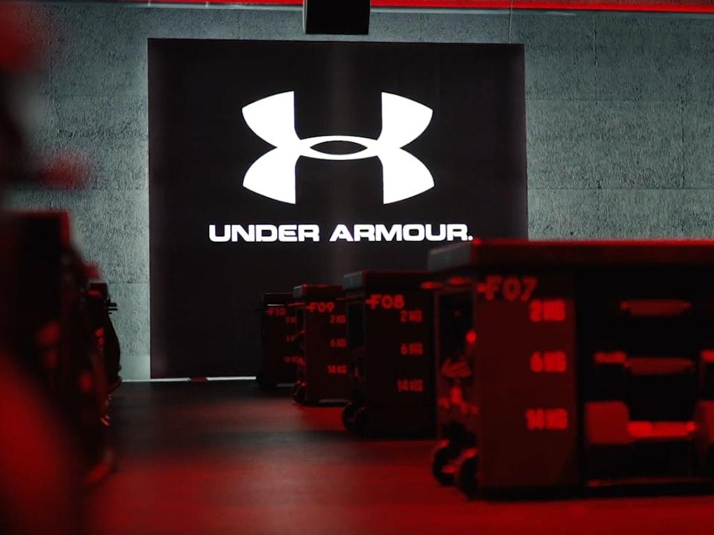 Under Armour x Next