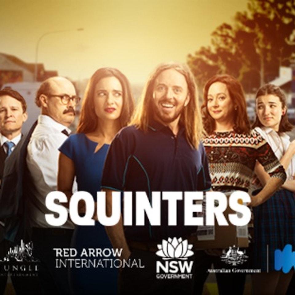 Squinters video_Squinters