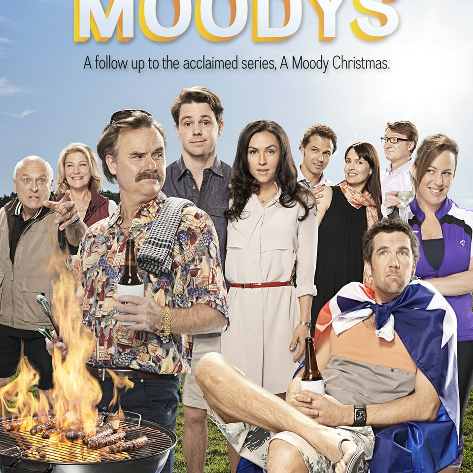 The Moodys The Moody's
