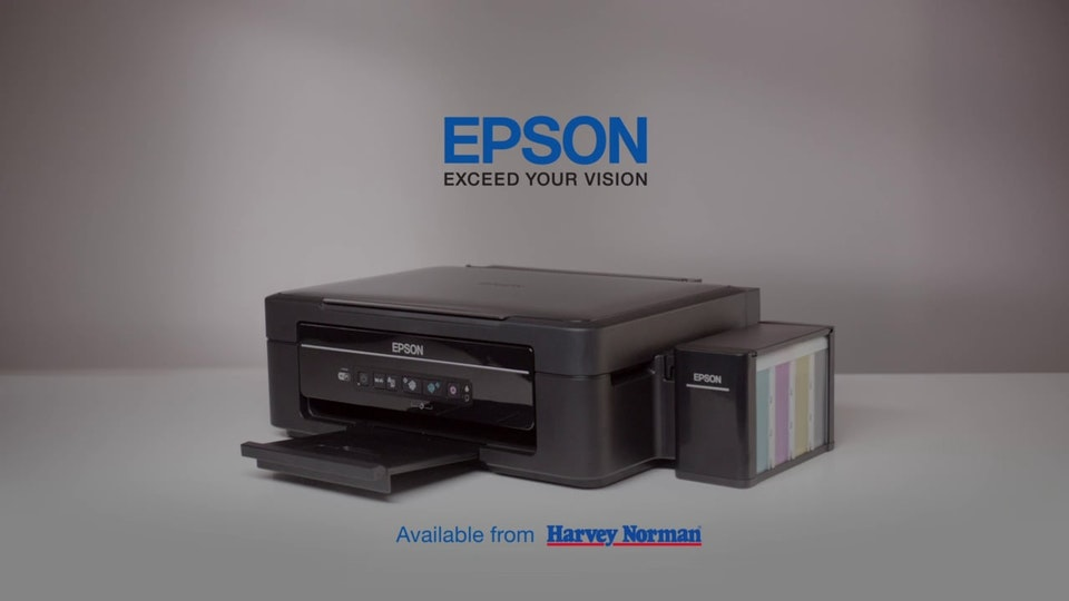 Epson InkTank TVC