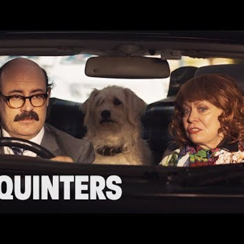 Squinters Squinters: Extended Trailer