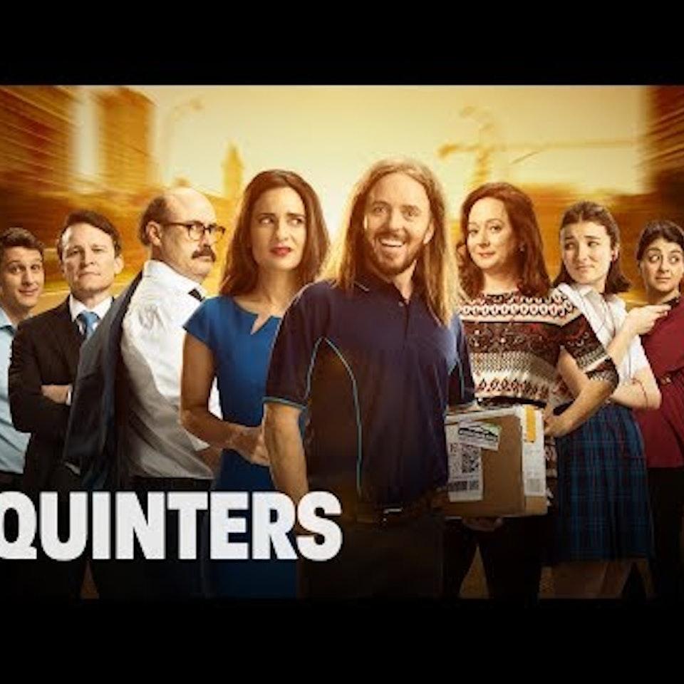 Squinters Squinters: Trailer