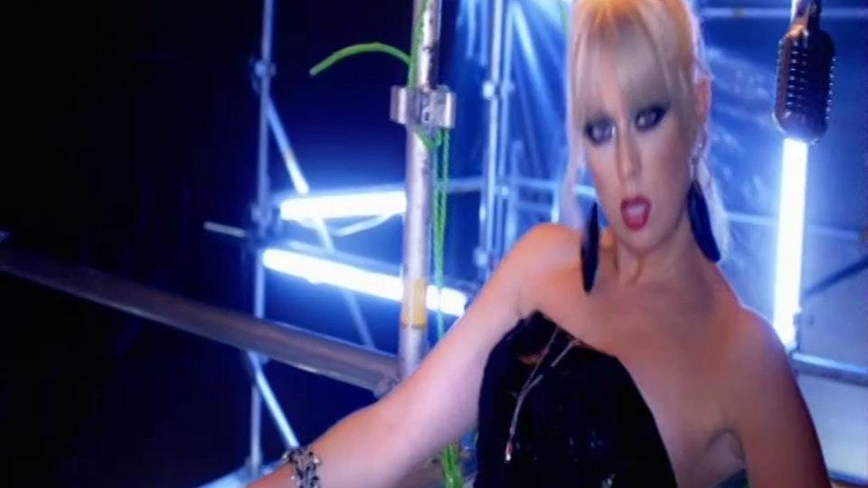 Cassie Davis Music Video