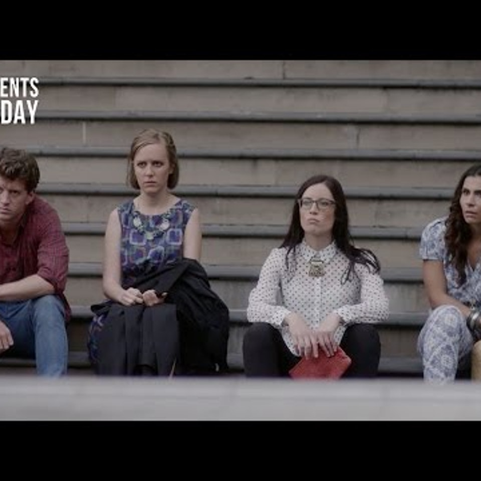 Fragments Of Friday Fragments of Friday - SERIES 2, EPISODE 6 | Fragments of Friday