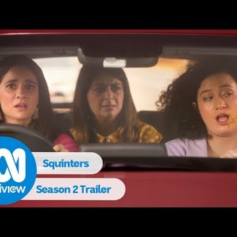 Squinters Squinters   Season 2   Trailer