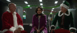 NO ACTIVITY_THE NIGHT BEFORE CHRISTMAS_TRAILER