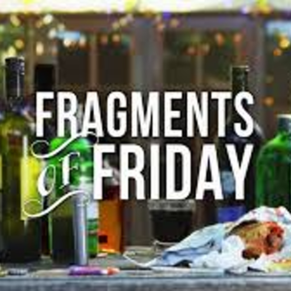 Fragments Of Friday images
