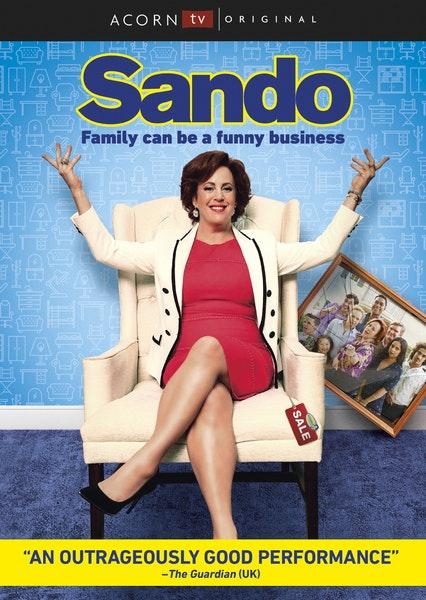 Sando