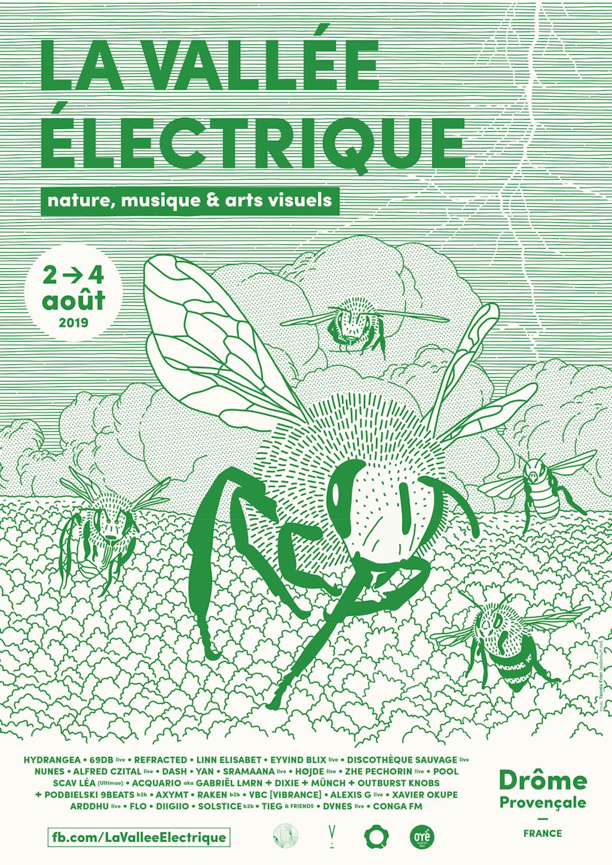 La vallée électrique [2019]