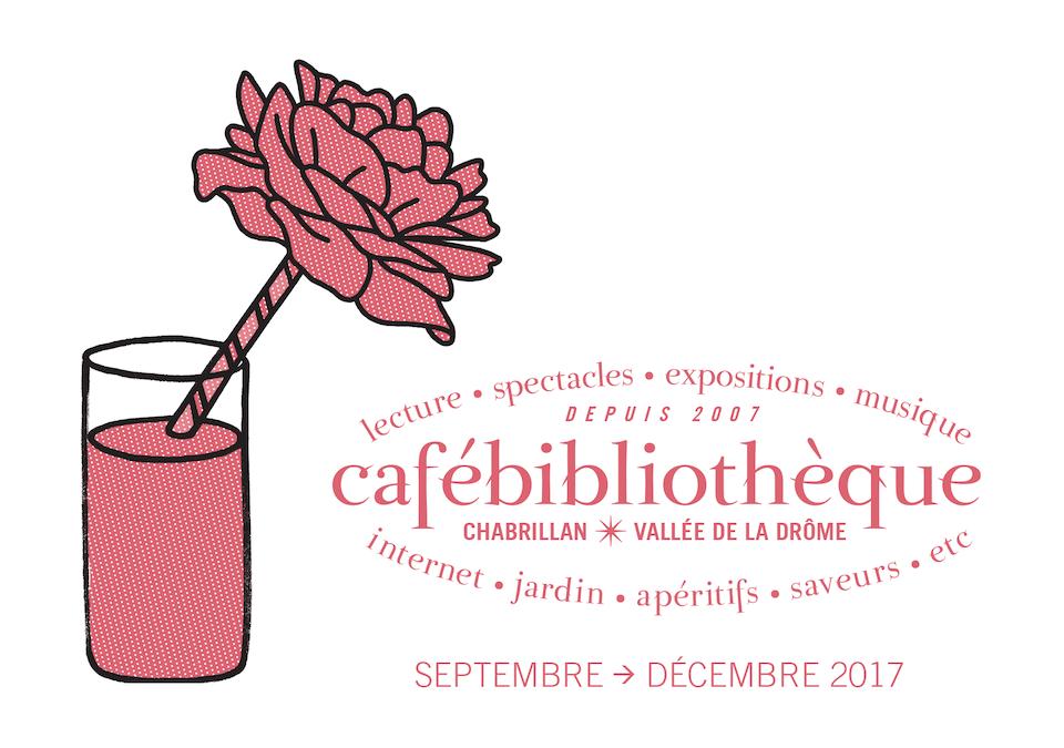 Cafébibliotèque [2011/2019]