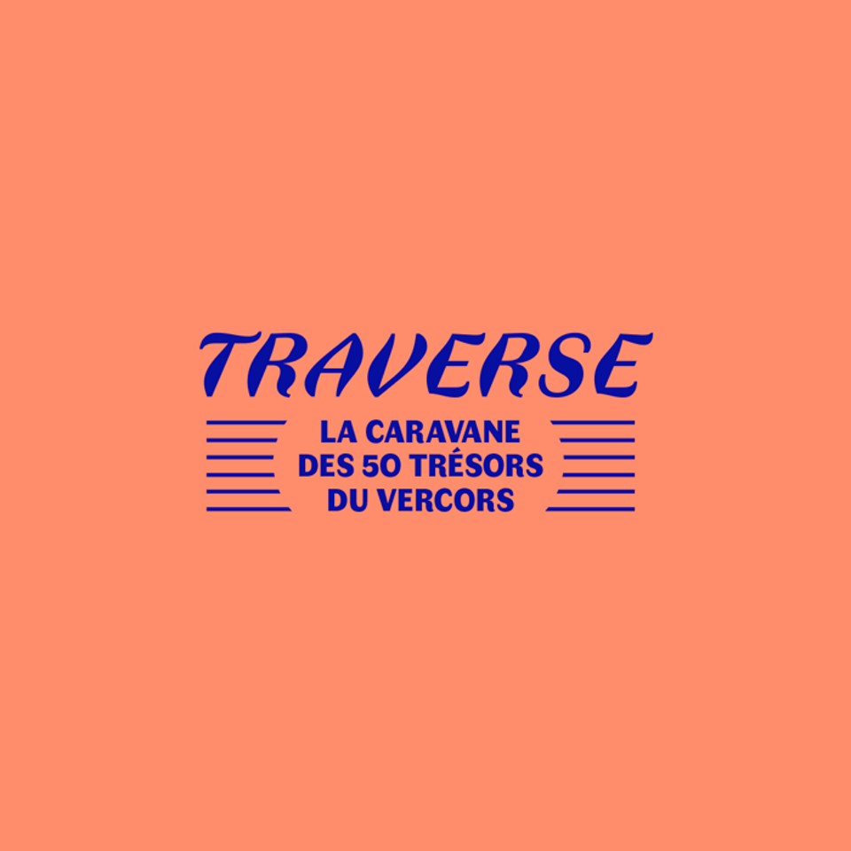 Traverse,  Dans tes rêves & Parc naturel régional du Vercors [2020]