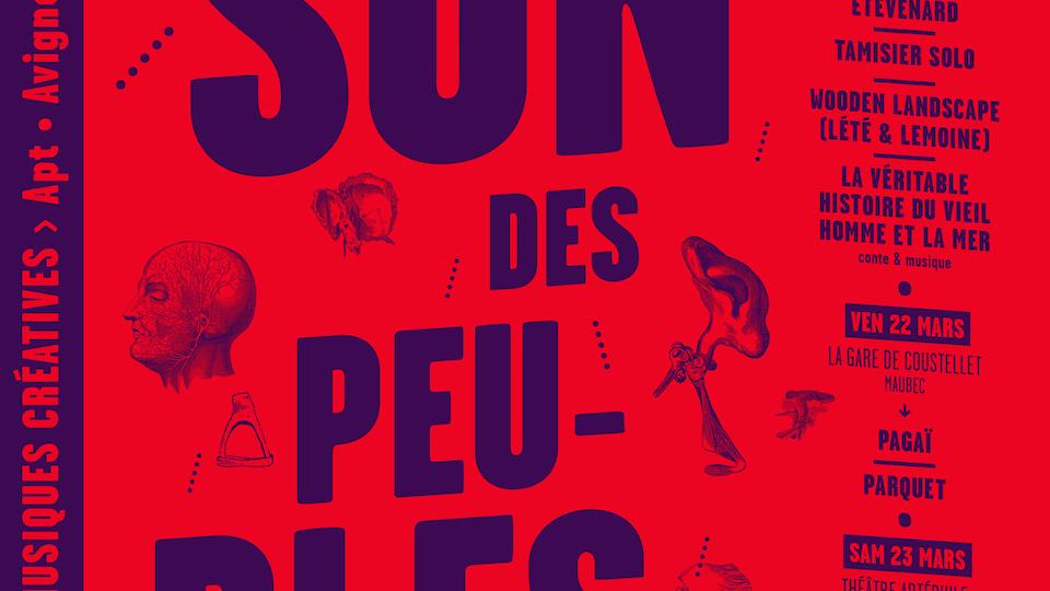 Le son des peuples [2019]