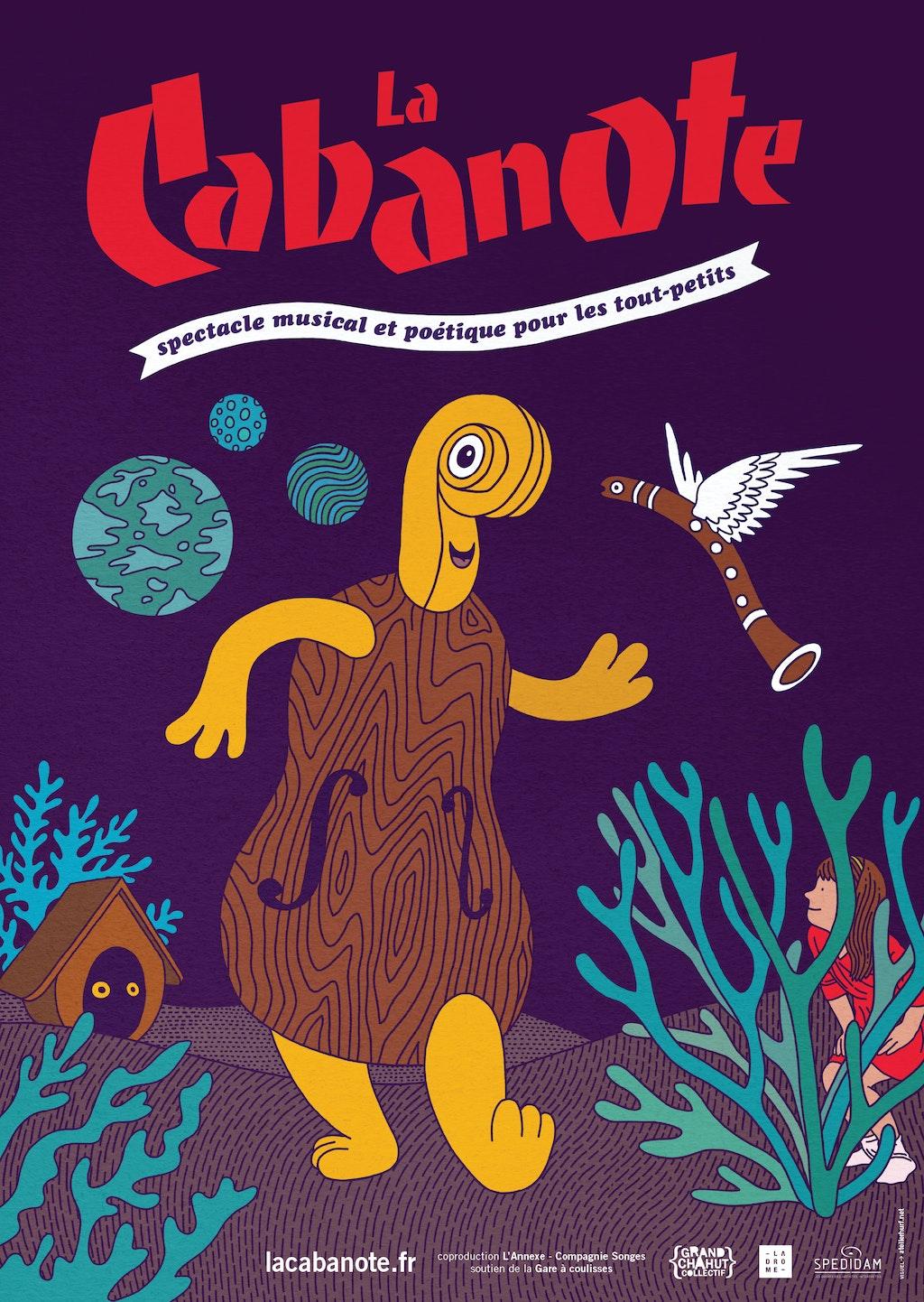 La Cabanote [2017]