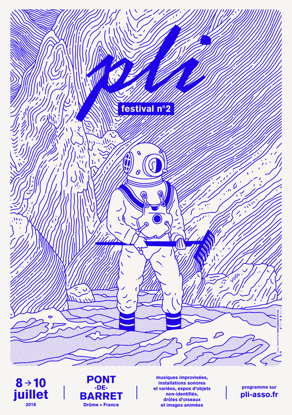 Pli n°2 [2016]