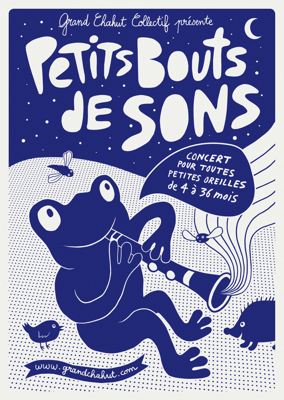 Petits Bouts de Sons [2011]